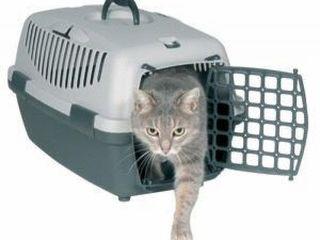 Аренда переносок для кошек