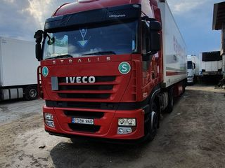 Iveco Euro 5