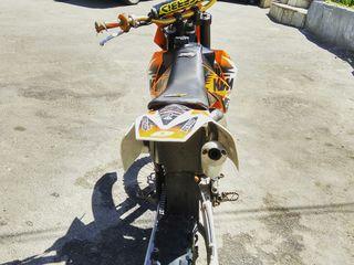 KTM 85SX