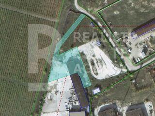 Vânzare, spațiu industrial, Cricova