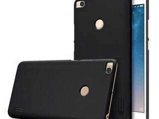 Husa + Folie ecran Xiaomi Mi Max 2. Livrare gratuita in Moldova