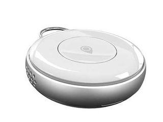 GPS tracker cu microfon ascuns și buton de alarmă