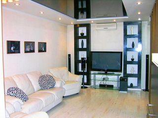 Apartament cu 5 camere 120 m2. Ismail/Cantemir. Vanzare sau schimb pe un apartament cu 2 camere!