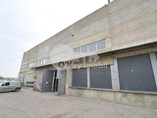 Depozit spre vânzare, 857 mp, Ciocana, str. Uzinelor.