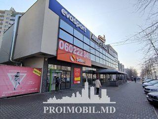 Vînzare sp. comercial! bd. Mircea cel Bătrîn, 380 mp, ofertă urgentă!