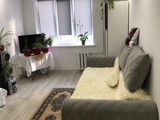 Spre vînzare apartament compact cu reparatie euro!