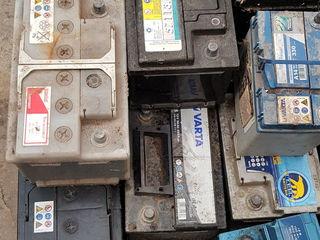 Scump - cumpar acumulatoare vechi + transport