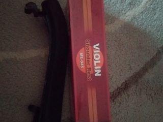 Podisor pentru vioara