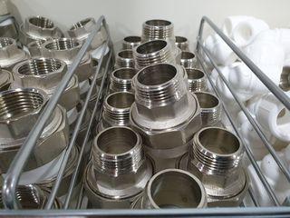 Трубы полипропилен, радиаторы, фитинги для отопления, водоснабжения. Скидки 10% - 30%
