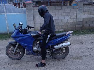 Honda Blazer