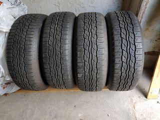 Bridgestone 235 / 55 / R18