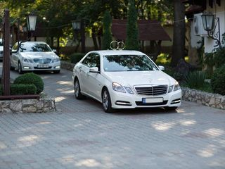 Exclusive Lux Mercedes E Class/S Class/G Class/Cabrio etc.