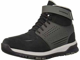 Теплые ботинки Sperry