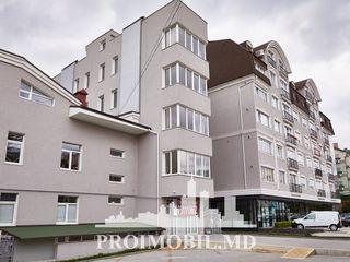 Clădire de oficii! str. Grenoble, 800mp, 5 etaje, Reparație! 6000 €/lună