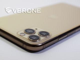 Защитная плёнка iphone 11( бронированная американская zaag )