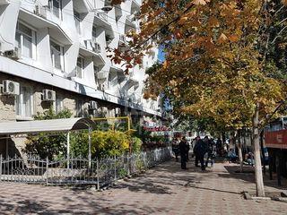 Centru, Oficii, 20 mp, Prima linie, 180 euro, str.Tighina