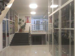 Сдаются коммерческие и офисные помещения