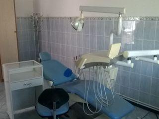 Vind fotoliu stomatologic
