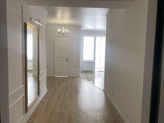 Apartament cu un dormitor și living comasat cu bucataria,  44,0 m, în centrul capitalei