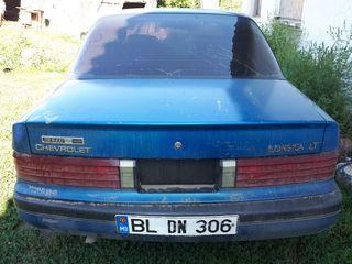Chevrolet Другое