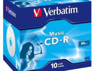 Verbatim CD-R Audio