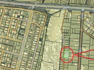 Teren pentru constructii, 18 ari, zonă rezidențială