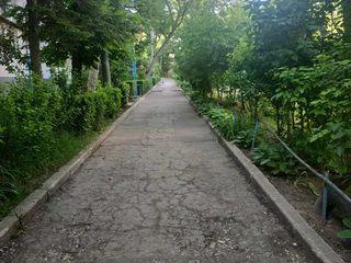 Отличная квартира первая линия в самом центре Рышкановки!