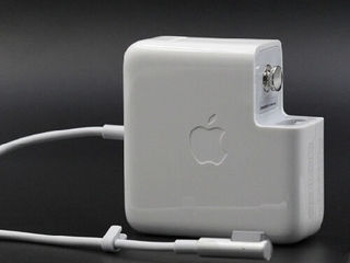 Magsafe power adepter 45w, 60w, 85w original apple accesories apple!