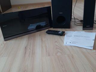 Sistem acustic Sony