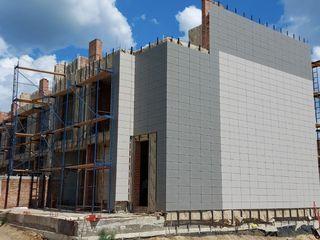 """Townhouse """"Colina Pinului """"- proiect rezidential, compania Exfactor Grup !"""