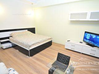 Снять квартиру в центре Кишинева - от 25 евро/сутки