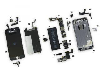 Ремонт техники Apple!!  Ремонт iPhone 3, 4, 5, 6, 7, 8, X!! Быстро! Качественно! Гарантия!