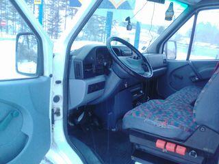 Mercedes Sprinter 2.9 TDI