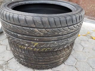Semperit 215/40 R17 Austria