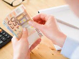Este posibil să primiți împrumutul și să nu vă mai faceți griji din punct de vedere financiar.
