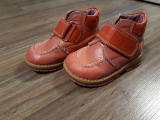 Ботинки Таши Орто (ortopedic)