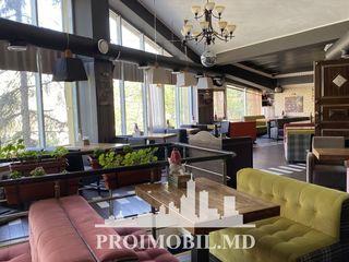 Restaurant/Cafenea! str. Kiev, prima linie, 400mp, 4500 euro/lună