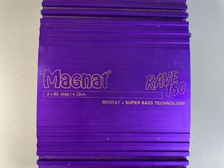 Автоусилитель Magnat Rave 160