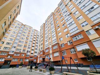 Apartament cu 2 camere | euroreparație | Telecentru