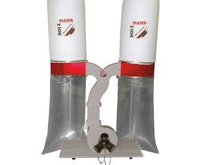 Пылесос для стружки  ( стружкоотсос ) abs3880 holzmann