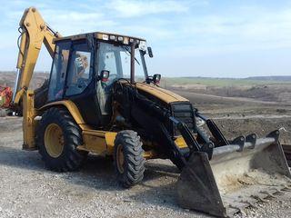 Prestam servicii de excavare si evacuate cu basculante,precum si alte tipuri de lucrari