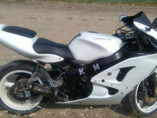 Kawasaki zx 600
