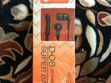 наушники Deepbass g-80