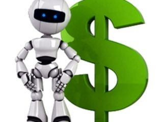 Форекс робот прибыльный.