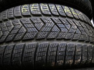 R20 255*55 Pirelli Scorpion Winter