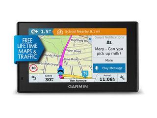 Garmin DriveSmart 50 LMT-D Full Hd Europe