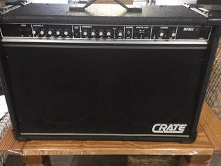 """Гитарный комбик """"Crate g-130С"""" - 220 euro!"""