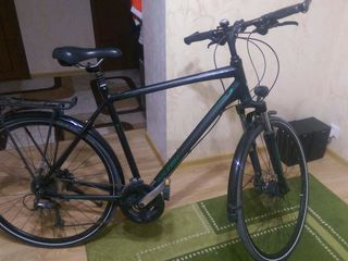Vind Bicicleta Raleigh germana