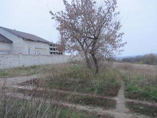 Продаю 2 участка под строительство 12 соток в новом микрорайоне г. Оргеева