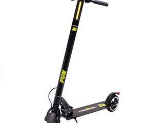 Trotineta electrica Freewheel Rider Fun